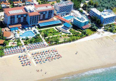 Hotel Cactus Paradise