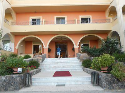Hotel Art Debono