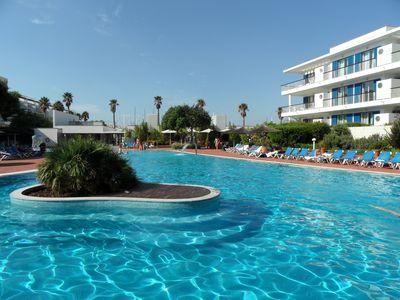 Aparthotel Marina Club