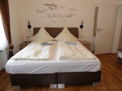 Appartement Gästehaus Winneburger Hof
