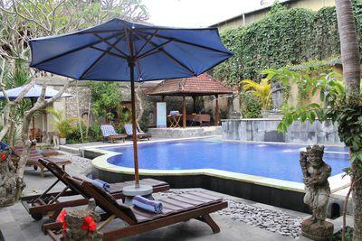 Hotel Sahadewa Resort & Spa