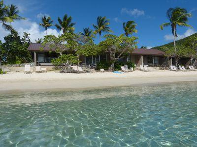 Hotel Caneel Bay