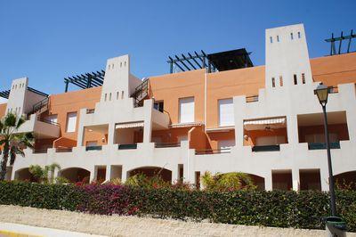 Appartement Paraiso Playa