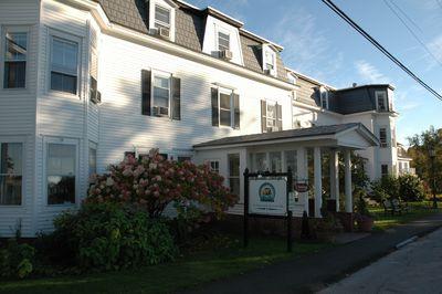Hotel Sunset Hill House A Grand Inn