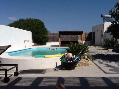 Vakantiehuis Cortijo de Romualda