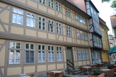 Appartement Schlaf-gut