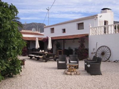 Bed and Breakfast Cueva La Solana