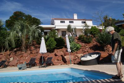 Bed and Breakfast Casa Grande Vale
