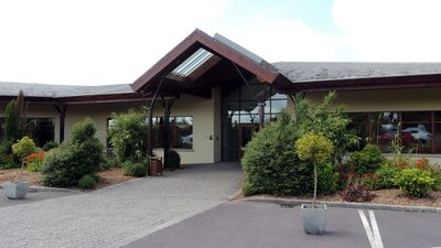 Hotel Ramada Blarney Golf Resort