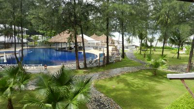 Hotel Sensimar Khaolak Beachfront Resort