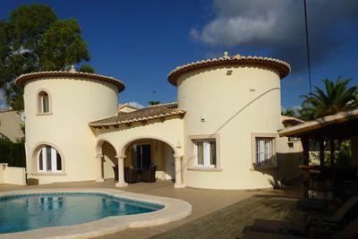 Vakantiehuis Villa Vallesa