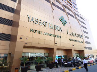 Hotel Yassat Gloria