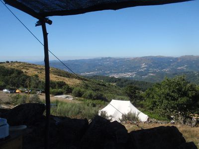 Camping Quinta Rural (Farm Stay & Mountain Glamping)