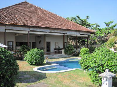 Villa Mimpi Bali