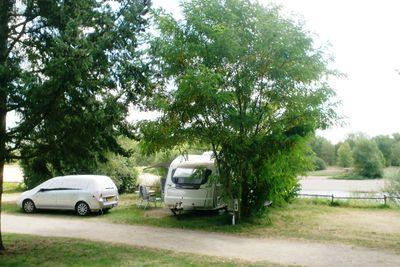 Camping Deneuvre