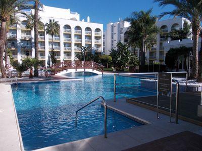 Hotel Meliá Marbella Banus