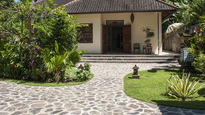 Villa Villa Padma