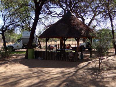 Lodge Okahandja Country Hotel