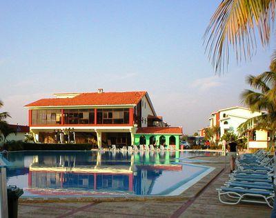 Hotel Marina Hemingway