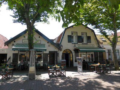Hotel WestCord Hotel De Wadden