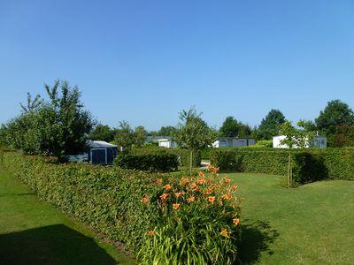 Camping Mini-camping De Boshoorn