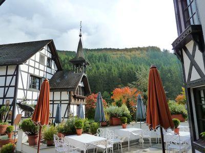 Hotel Relais & Châteaux Jagdhof Glashütte