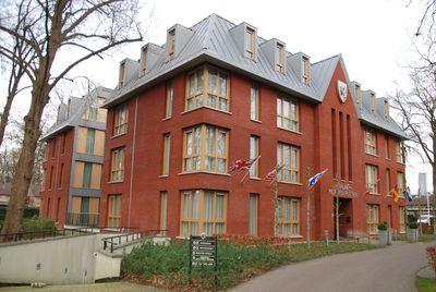 Hotel Hof van Putten