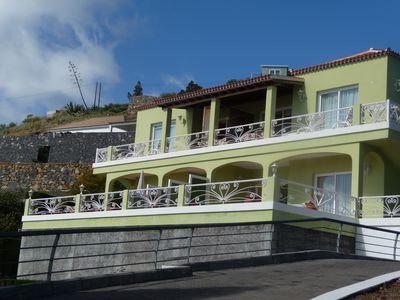 Appartement Villa Azano