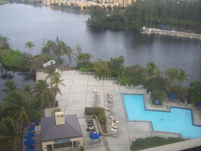 Hotel Miami International Airport