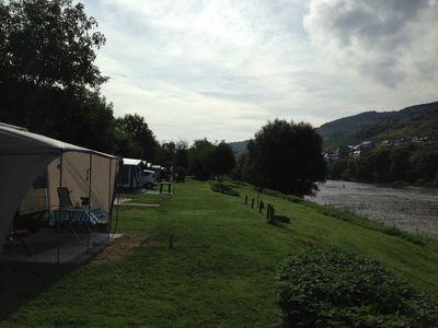 Camping Moselland