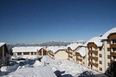 Hotel Sonnenresort Gerlitzen Alpe
