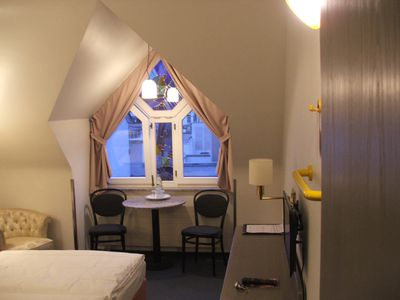 Hotel Casa Chiara