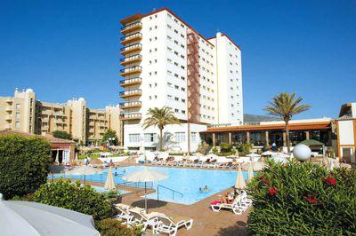 Hotel Clubhotel RIU Costa del Sol