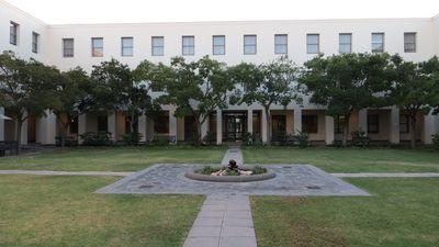 Hotel Protea Breakwater Lodge