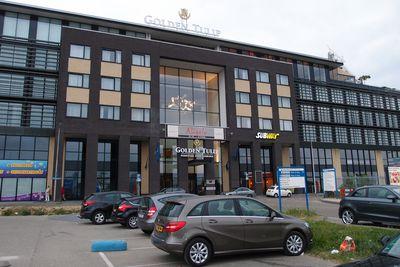 Hotel Fletcher Hotel-Restaurant Parkstad-Zuid Limburg