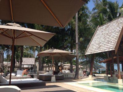 Hotel Sala Samui Resort & Spa