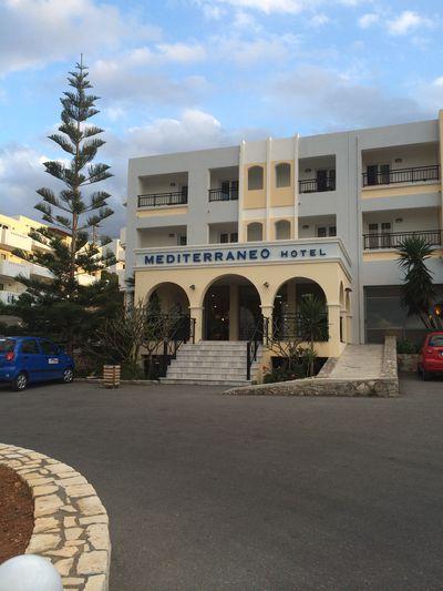 Hotel Mediterraneo & Villa