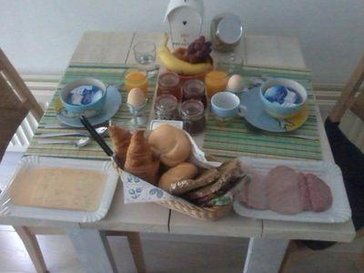 Bed and Breakfast Vloedlijn Texel