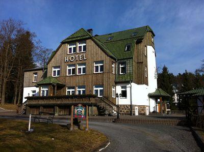 Hotel Zum Brockenbäcker