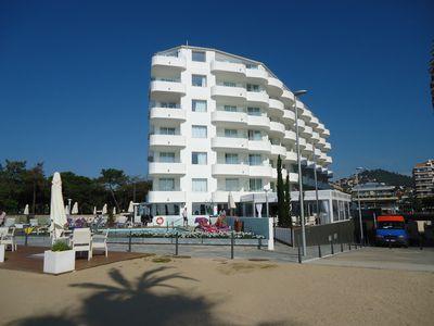 Hotel FERGUS Style Mar Mediterrània