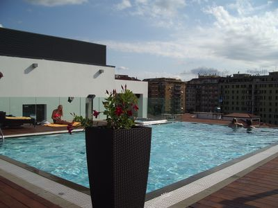 Hotel H10 Roma Citta