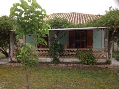 Vakantiehuis Liuba Houses