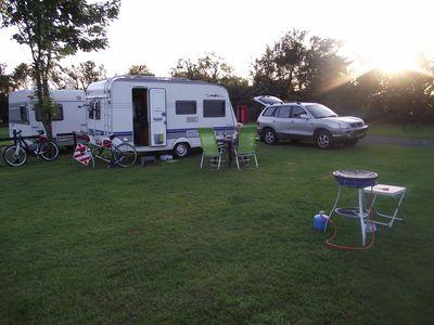 Camping Little Satmar Holidaypark