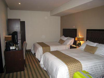 Hotel Rincon Del Valle