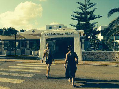 Villa Villas S'Argamassa