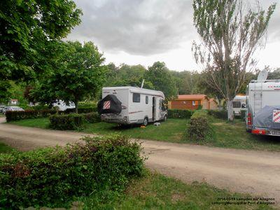 Camping Le Pont d' Allagnon
