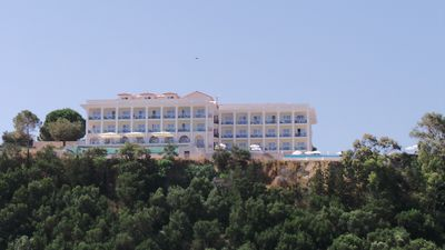 Hotel Avalon Palace