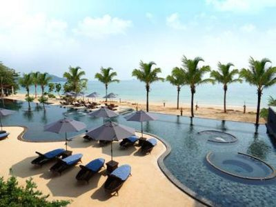 Hotel Beyond Resort Krabi