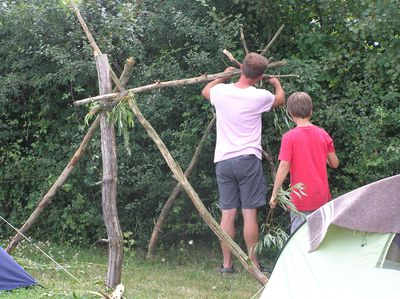 Camping Le Moulin Rose