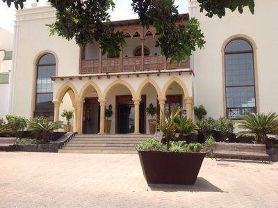 Hotel Gran Castillo Tagoro Family & Fun Playa Blanca